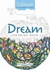 Bliss Dream Coloring Book - Miryam Adatto (Paperback)