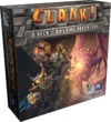 Clank! A Deck-Building Adventure (Card Game)
