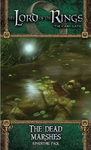 The Lord of the Rings: The Card Game - The Dead Marshes Adventure Pack (Card Game)