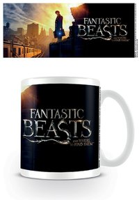 Fantastic Beasts - Dusk Boxed Mug - Cover