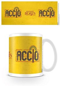 Fantastic Beasts - Accio Boxed Mug - Cover