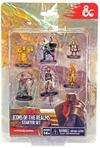Dungeons & Dragons - Fantasy Miniatures Starter Heroes