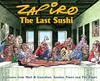 Last Sushi - Jonathan Zapiro (Paperback)
