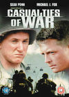 Casualties of War (DVD)
