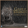A Game of Thrones: The Iron Throne Cover