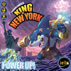 King of New York - Power Up! Expansion (Board Game)