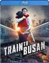 Train to Busan (Region A Blu-ray)