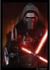 Fantasy Flight Games - Star Wars Art Card Sleeves: Kylo Ren (50 sleeves)