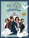 Fantastic Beasts and Where to Find Them - Scholastic (Paperback) Cover