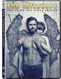 The Leftovers - Season 3 (DVD) - Cover