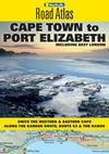 Cape Town to Port Elizabeth/East London Road Atlas (Paperback)
