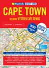 Cape Town & Peninsula Street Guide (Paperback)