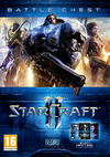 Starcraft II Battle Chest (PC)