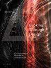 Evoking Through Design - Matias Del Campo (Paperback)