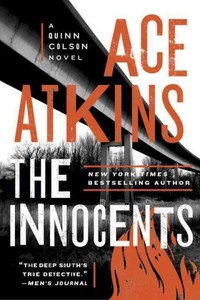 The Innocents - Ace Atkins (Paperback) - Cover