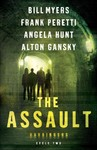 The Assault - Bill Myers (Paperback)