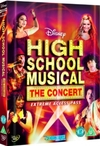 High School Musical The Concert (DVD)