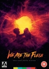 We Are the Flesh (DVD)