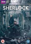 Sherlock: Series 4 (DVD)
