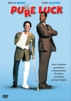 Pure Luck (DVD)