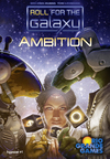 Roll For the Galaxy - Ambition Expansion (Board Game)