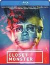 Closet Monster (Region A Blu-ray)