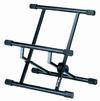 Quik Lok BS317 Amp/Monitor Stand (Black)
