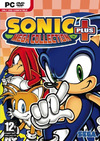 Sonic Mega Collection Plus (PC)