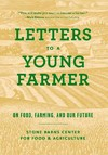 Letters to a Young Farmer (Paperback)