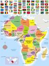 Jigsaw Puzzle Africa Senior