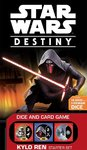Star Wars: Destiny - Starter Set: Kylo Ren (Collectible Dice Game) Cover