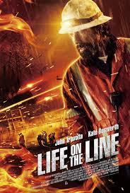 Life On the Line (DVD)