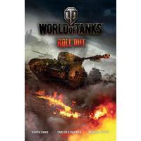World of Tanks - Garth Ennis (Paperback)