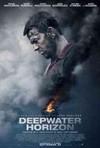Deepwater Horizon (Region A Blu-ray)