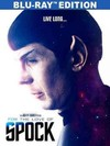 For the Love of Spock (Region A Blu-ray)