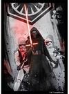 Fantasy Flight Games - Star Wars Art Card Sleeves: First Order (50 Sleeves)