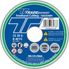TRADEpower - 100mm Masonry Cutting Disc