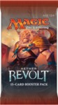 Magic: The Gathering - Aether Revolt Booster (Trading Card Game)