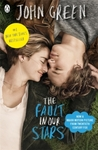 Fault In Our Stars - John Green (Paperback)