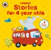Stories For Four-Year-Olds (CD-Audio)