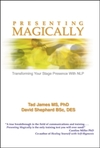 Presenting Magically - Tad James (Paperback)