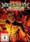 Megadeth: Metal Symphonies (DVD)