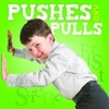 Pushes and Pulls - Steffi Cavell-Clarke (Hardcover)