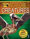 Incredible Creatures - Margot Channing (Paperback)