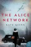 Alice Network - Kate Quinn (Paperback)