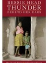 Bessie Head - Gillian Stead Eilersen (Paperback)