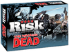 Risk: The Walking Dead (Board Game) Cover