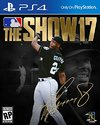 MLB 17: The Show - MVP Edition (US Import PS4)