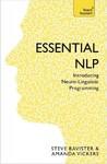Essential Nlp - Amanda Vickers (Paperback)