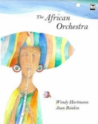 African Orchestra - Wendy Hartmann (Paperback) - Cover
